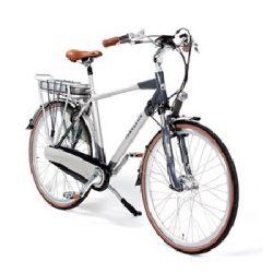 Accu's voor E-bike of fiets